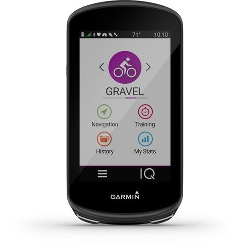 Garmin Edge 1030 Plus GPS enabled computer - unit only GM242410