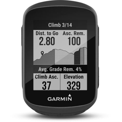 Garmin Edge 130 Plus GPS enabled computer - unit only GM238501