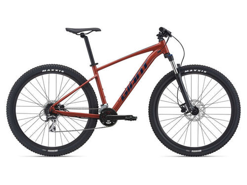 Giant 2021 Talon 27.5 2 Red Clay