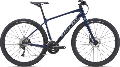 Giant 2021 ToughRoad SLR 2 Eclipse
